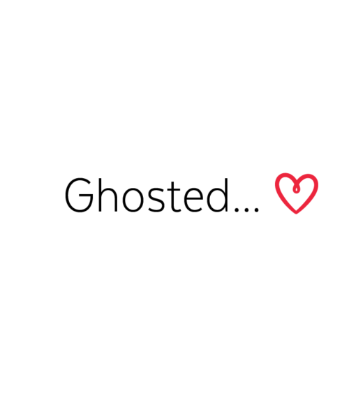 blog on ghosting